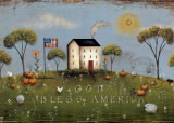 The White Schoolhouse