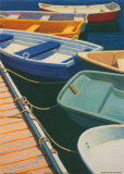 Pastel Pier
