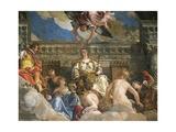 The Apotheosis of Venice