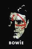Bowie, C.1970S Reproduction d'art