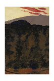Landscape  C1900