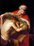 Return of the Prodigal Son  1773