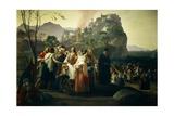Refugees of Parga  1826-1831