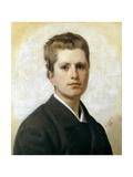Portrait of Alfredo Boattini