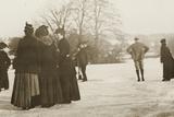 Frozen River Exe  1917