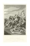 Battle of Tolbiacum