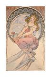 La Peinture  1898