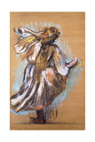 Russian Dancer  1895