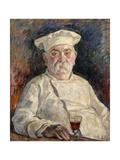 Chef; Le Cuisinier