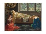 The Sleeping Beauty  1921