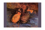 Pair of Shoes  1887