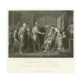 The Banishment of Cleombrotus