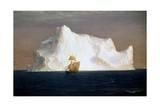 Iceberg  1891