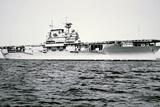 American Aircraft Carrier  Uss Yorktown  1937