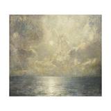 Moonlit Seascape  1909