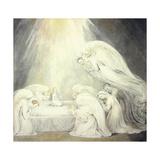 The Infant Jesus Saying His Prayers  C1805