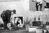 Bootleggers During Prohibition
