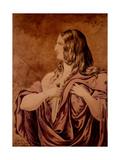 Lucretia - a Sketch  1854