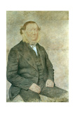 Portrait of John Mcdonald  1874