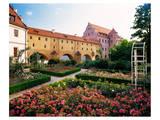 City Gate Amberg Germany