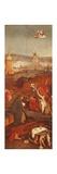 Temptation of Saint Anthony Triptych
