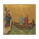 The Calling of the Apostles Peter and Andrew  1308/1311
