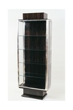 Art Deco Style Display Cabinet