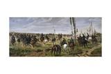 Assault on Madonna Della Scoperta  1864-1868