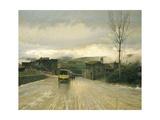 Crossing of Apennines  1867