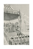"The Queen Being Proclaimed ""Empress of India"" at Delhi"