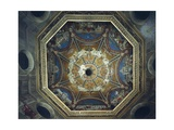 Dome with Frescoes