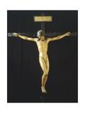 Holy Spirit Crucifix  Circa 1493