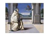 Vision of St Bernard