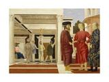 Flagellation of Christ  1444-1469