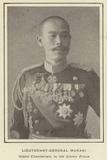 Lieutenant-General Muraki  Grand Chamberlain to the Crown Prince