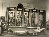 Exhibit from the San Francisco Annual Boys Week Celebration  1931