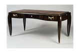 Art Deco Style Writing Desk  Ambassade 25 Model  1933