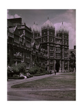 University of Pennsylvania  Founded in 1740