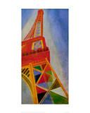 Eiffel Tower  1926