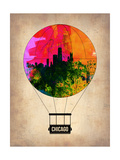 Chicago Air Balloon