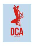 DCA Washington Poster 2