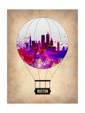 Boston Air Balloon