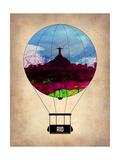 Rio Air Balloon