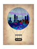 Atlanta Air Balloon
