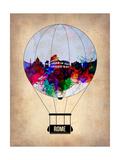 Rome Air Balloon