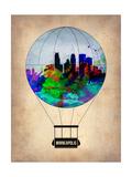 Minneapolis Air Balloon
