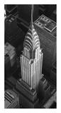 Chrysler Building, NYC Reproduction d'art par Cameron Davidson