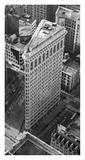 Flatiron Building, NYC Reproduction d'art par Cameron Davidson