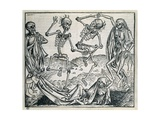 Dance of Death (1493)