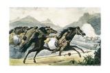 Guaicuru Riders